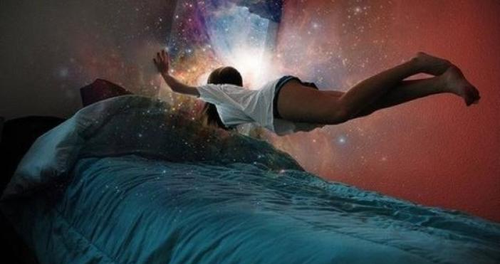 """Карл Юнг е казал """"Сънищата... неизменно се стремят да изразят"""