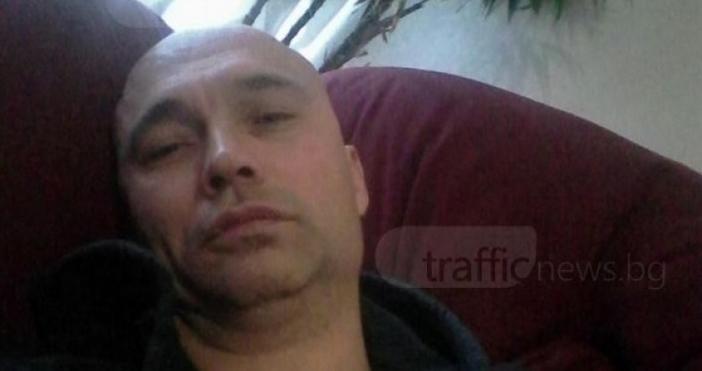 Камери са заснели побоя над столичния бизнесмен Венцислав Младенов, което