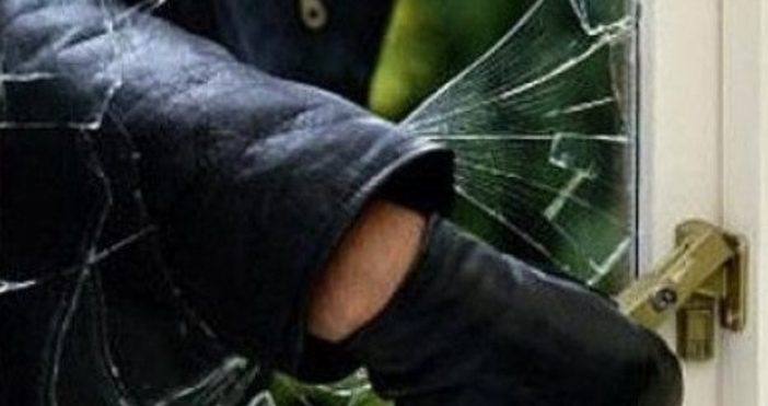 Видински полицаи спипаха нагъл крадец, тарашил на два пъти в