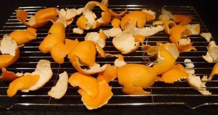 Светли и ароматни - мандарините от детството се свързват от