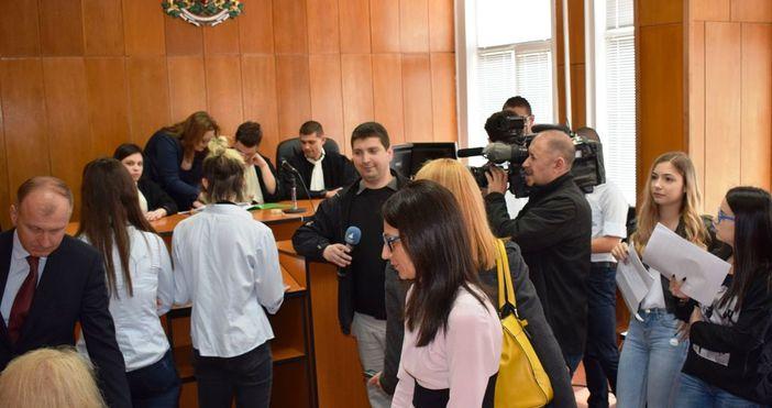 Окръжен съд –Варна бе домакин на традиционния Ден на отворените