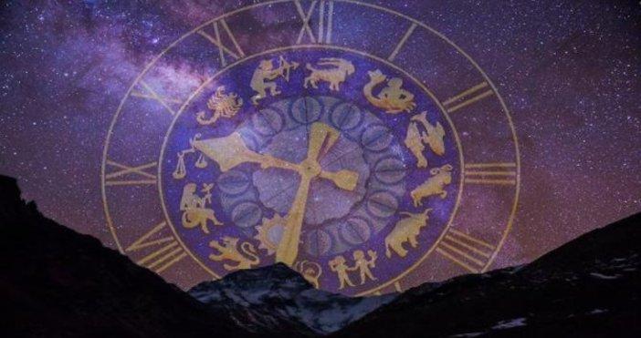 Луната е в знак Близнаци, където ще остане до 17:28ч