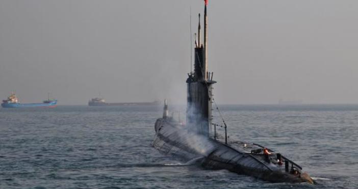 снимки:submariners-bg.com, БНР, архивСпоред община Варна, превръщането на последната българска подводница