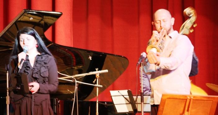 Вълнение, изненада и истинска наслада от джаза в най-класическата му