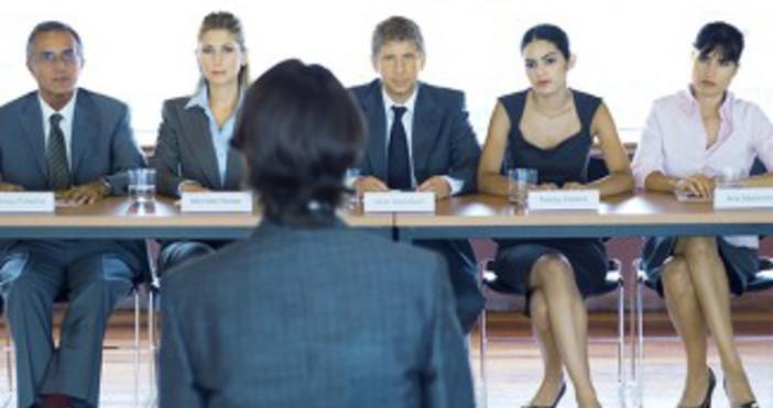 При интервютата за работа често се задават еднотипни въпроси независимо