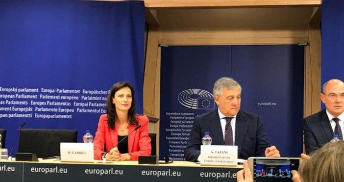 Как може ЕС да стимулира иновациите, за да се възползват