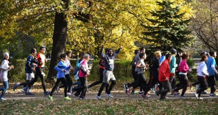 Засилен интерес към масовия градски крос на 2 км отбелязват