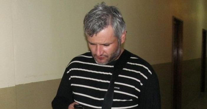 Снимка Флагман.бгБратът на известния актьор Димитър Рачков – Петър е