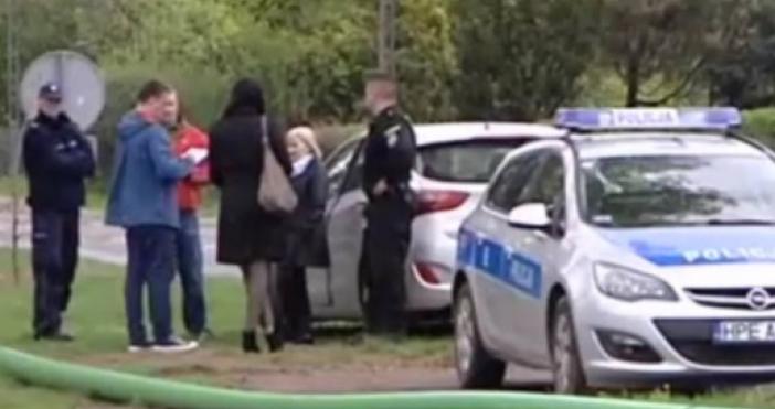 Българка е била убита по жесток начин в полския граничен