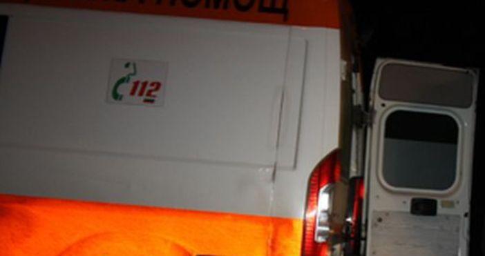 trafficnews.bgСтана ясно кой е мъжът, който бешенамерен обесен в затвора