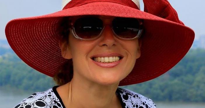 Журналистката Лияна Панделиева направи на пух и прах българите, които