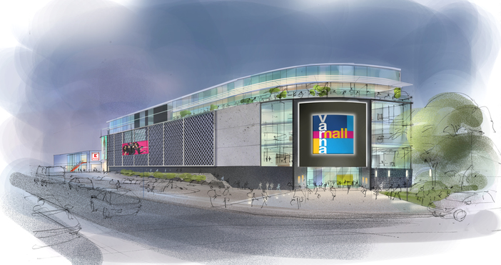 Мол Варна ЕАД активно развива дейностите по започналото в началото