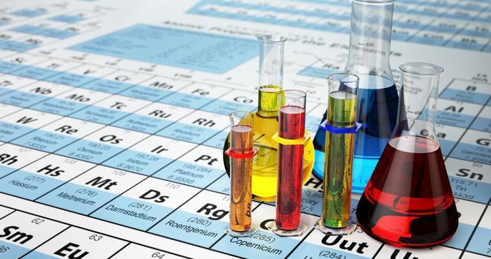 Професионалният празник на химиците се отбелязва в България от 2001
