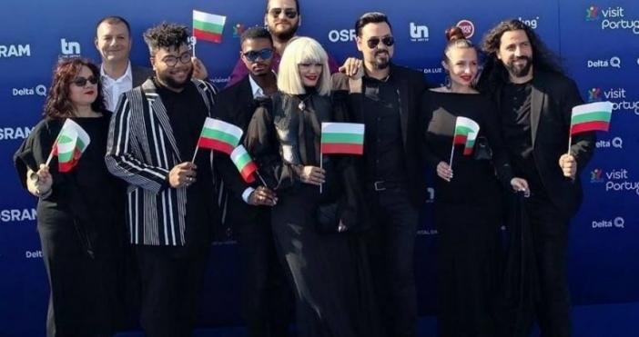 Организаторите на международния песенен конкурс
