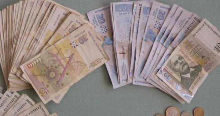 За работещите българи т.нар. Ден на данъчната свобода ще настъпи
