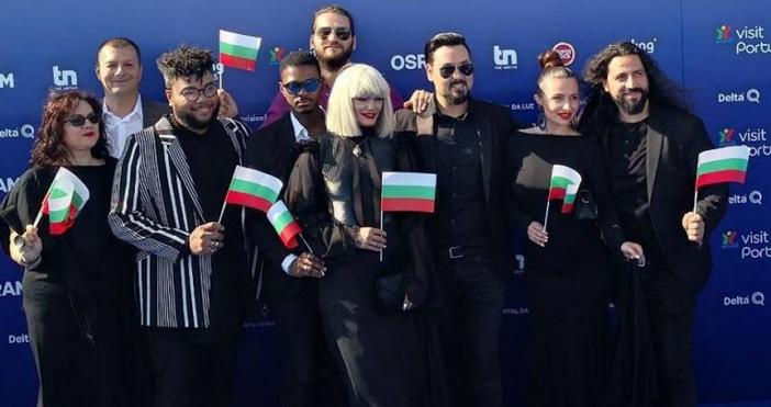 """снимка: ФейсбукДовечера група """"Equinox"""" се завръща в България, часове след"""