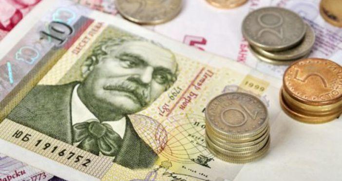 2886.44 лв. е средната сума по партидите за втора пенсия