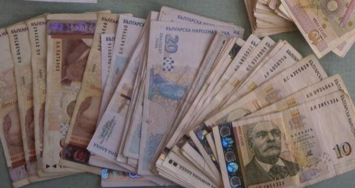 Trud.bgГодишни доходи в размер над 1 млн. лв. обявиха 387