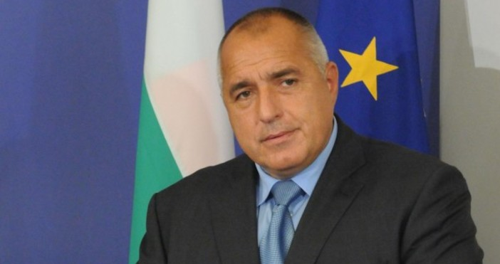 Премиерът на България Бойко Борисов направи нещо много любопитно в