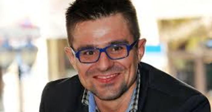 Водещият Андрей Арнаудов съобщи в социалната мрежа най-хубавата новина за