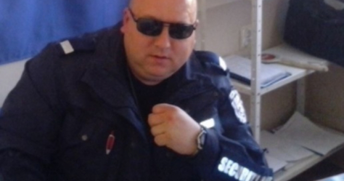 Снимка: фейсбукПълна мистерия е причината, поради която убитият полицай Добромир