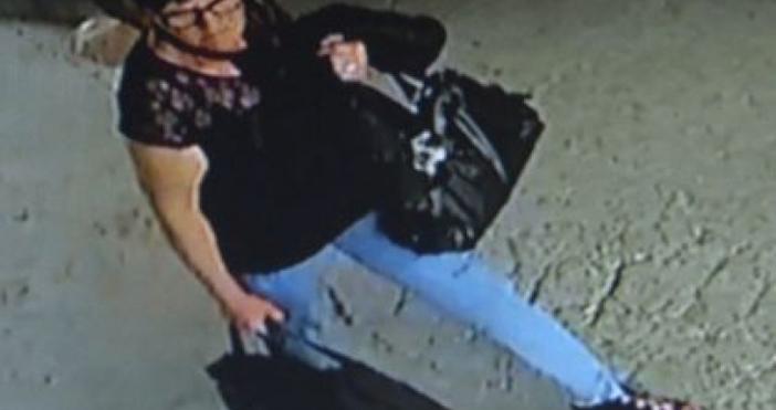 61-годишна жена беше задържана от полицията в Дупница заради кражба