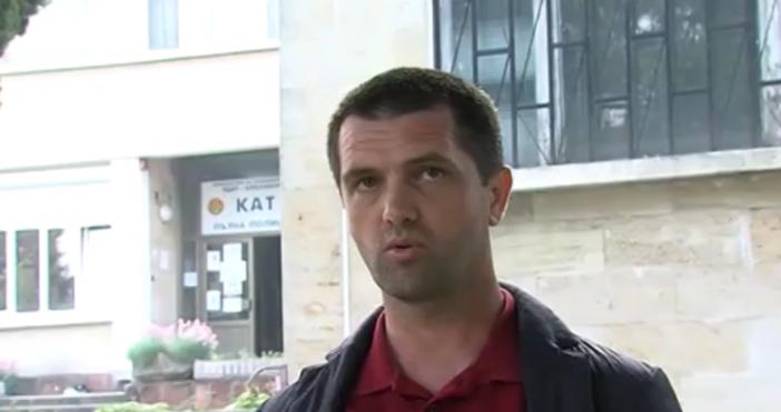 Мъжът, подал сигнала за корупция в КАТ-Благоевград Иван Хамбарджийски, разкри
