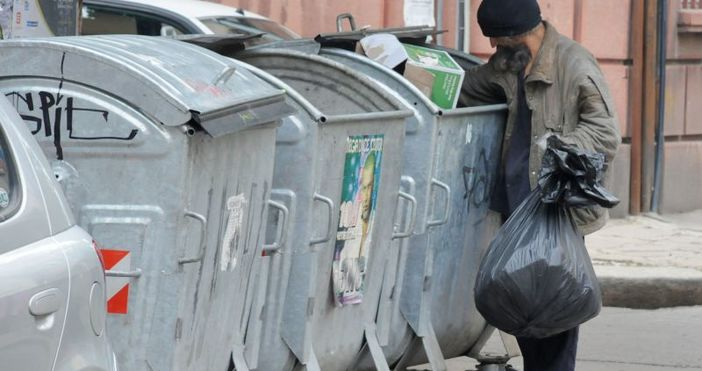 снимка: БулфотоПовече от 780 бездомници кръстосват улиците на страната ни,