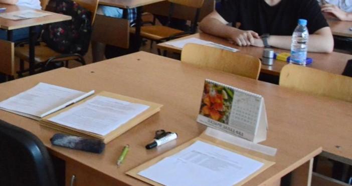 110 седмокласници от Варна и областта не са се явили