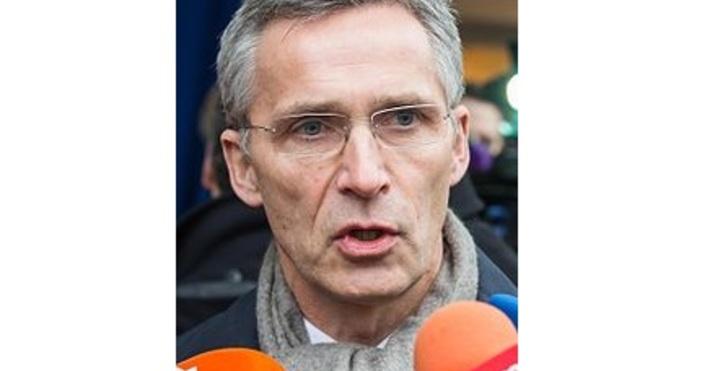 Йенс СтолтенбергСнимка: УуикипедияНАТО, ЕС и Германия се включиха след Холандия
