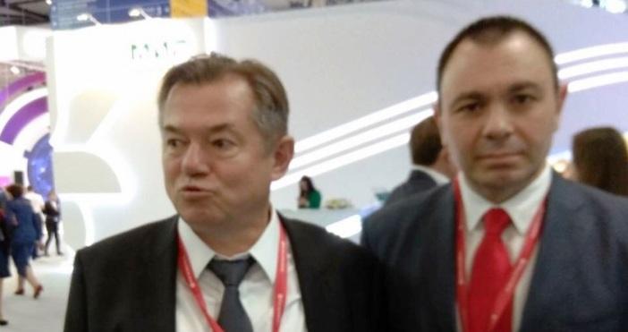 В Русия проявяват сериозен интерес към рестартирането на проекта за