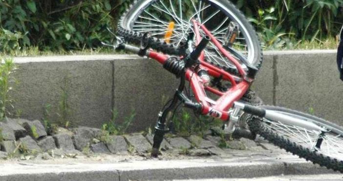 Снимка Булфото77-годишнавелосипедисткае загинала, след като е блъсната от лек автомобил