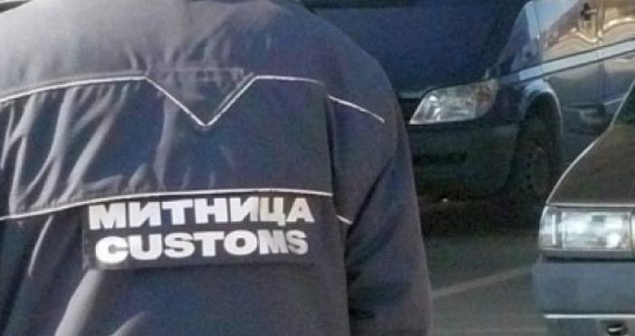 """200 килограма хероин са заловени на ГКПП """"Капитан Андреево"""". Дрогата"""