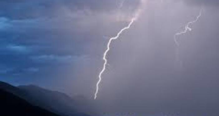 meteo.bgАтмосферното налягане ще е малко по-високо от средното за месец