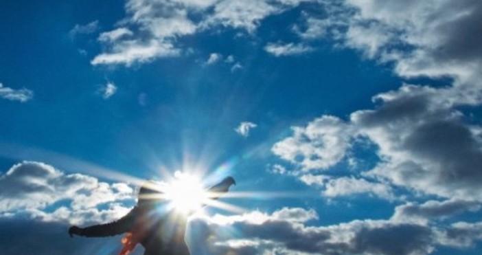 Снимка Булфото, архивПредстои почти лятна седмица с температури от 25