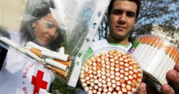 Снимка БулфотоВсяка минута близо 11 милиона души по света палят