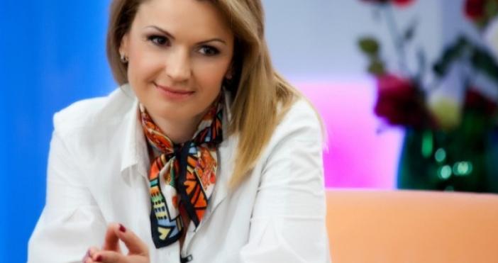 Ани Салич показа, че възрастта няма значение. Любимото лице от