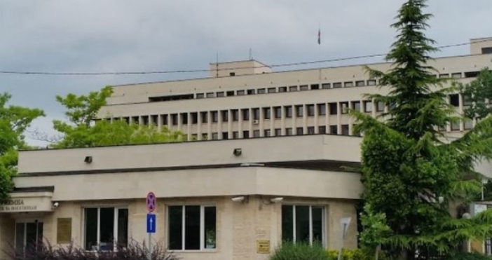 Министерството на външните работи на Република България бе запознато в