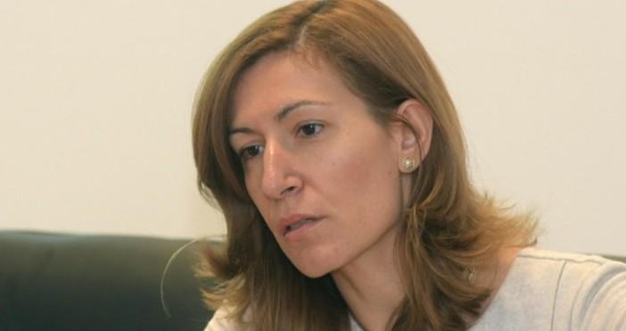 Конфликт между вицепремиера Валери Симеонов и министъра на туризма Николина