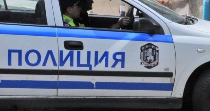Полицията във Велико Търново издирва 13-годишно момиче. Седмокласничката от СУ