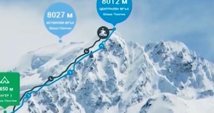 Български сноубордист може да стане първият в света, който успешно