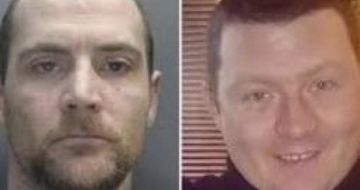 33-годишният Иън Робъртсън от английското графство Мърсисайд влиза в затвора