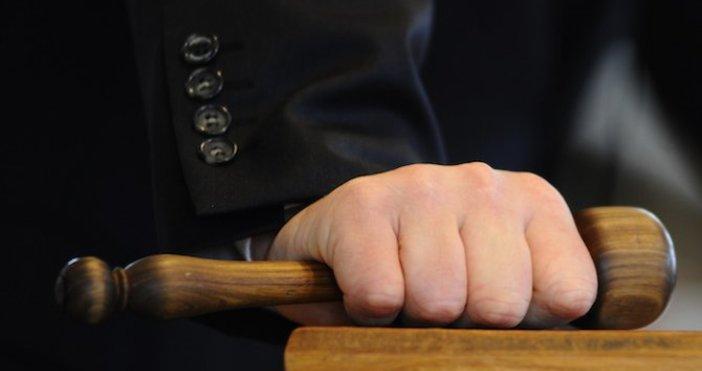 Снимка: БулфотоВарненският окръжен съд призна 26-годишния Димитър Б., от Варна