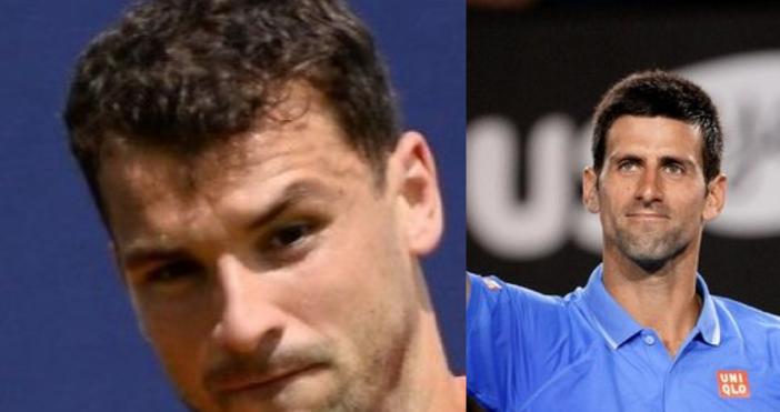 Бившият номер 1 в света Новак Джокович (Сърбия) ще бъде