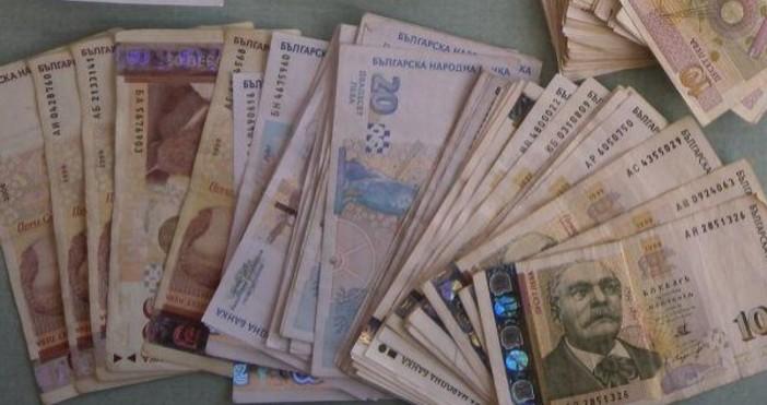 Около 2000 ще са първите българи, които ще вземат пенсия