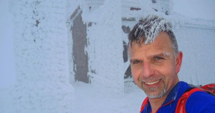 Снимка: фейсбукПриродонаучният музей организира церемонияв памет на Боян Петров.Петров като