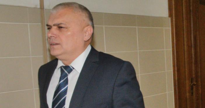 Снимка БулфотоВътрешният министър Валентин Радев призна за пропуски по случая