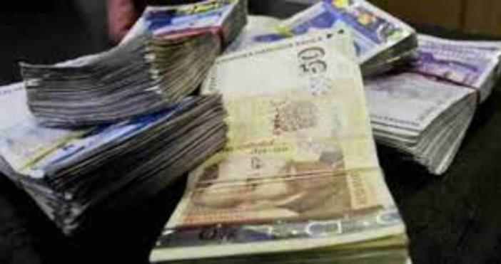 Тайнствен българин е дарил днес големи суми пари за различни