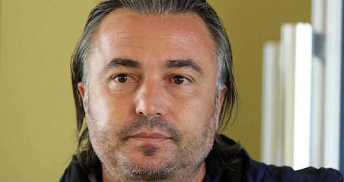 Един от най-добрите ни футболни треньори в България – Ясен