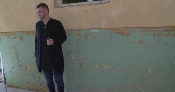 Снимка: btvnovinite.bgНов живот за разрушеното читалище в град Шипка. То